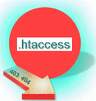 htaccess tricks