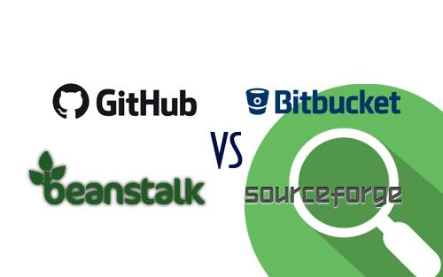 github-vs-bitbucket