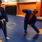 Judo and Sambo Master class at Ultimate Athletics in Syracuse