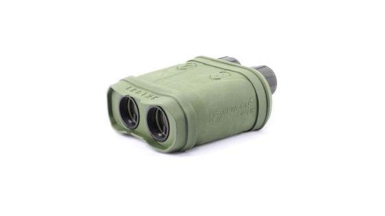 Newcon Optik Laser Rangefinder Binocular, Green LRB 12K